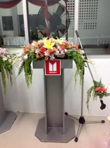 ช่อดอกไม้ฉะเชิงเทรา (3)